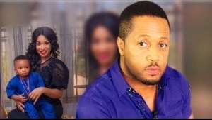 Video: SHADOW OF MY LIFE (TONTO DIKE)   – Nigerian Nollywood  Movies 2018